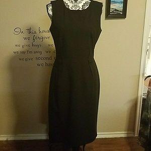 Calvin Klein Dress - Black sz 10